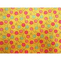 Lollipop Cotton #3858