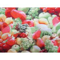 Fruit Salad Cotton #3856