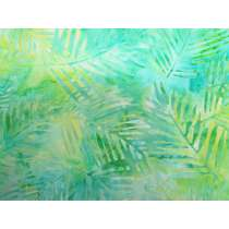 Anthology Batiks- Palm