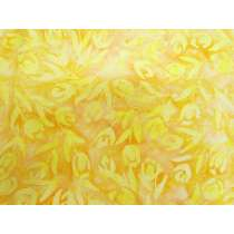 Anthology Batiks- Pineapple
