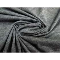 Weathered Look Jersey- Grey #1707