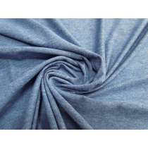 Weathered Look Jersey- Blue #1710