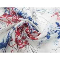 Artist Floral Silk #3887