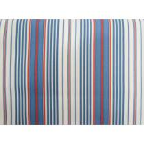 Beach Stripe Cotton #3890