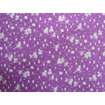ToyBox Cotton- Purple #3889