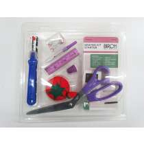 Sewing Starter Kit #007600