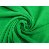Anti-Pill Premium Polar Fleece- Bright Grass Green #4016