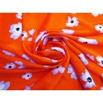 Art Flower Silk Satin #4077