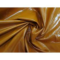 Stretch PVC Vinyl- Rich Caramel #4105
