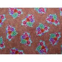 Emma's Bouquet Cotton