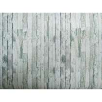 Weathered Wood Cotton- Light Grey #4129
