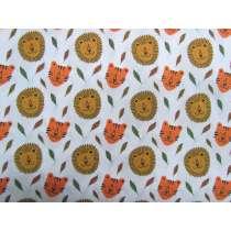 Big Cat Cotton #4137