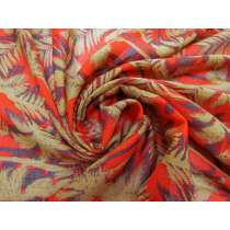 Hot Summer Crinkle Cotton Gauze #4184