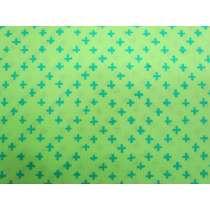 Hello Blossom #15 Green