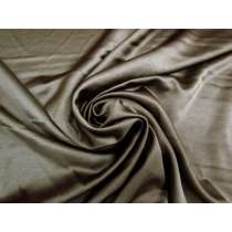 Viscose Blend Satin- Antique Taupe #4225