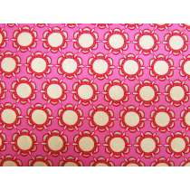 Flower Child- #42 Pink