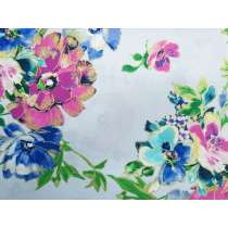 Watercolour Wishes- Bouquet Wishes- Blue #4305