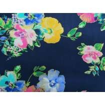 Watercolour Wishes- Bouquet Wishes- Navy #4355