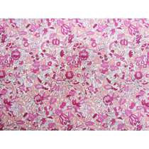 Liberty Cotton- Hyde Floral- Flower Show Summer Collection