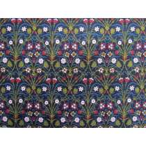 Liberty Cotton- Bankart Fresco- The Winterbourne Collection