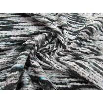 Grey Skies Felted Knit #1994