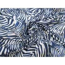 Blue Jungle Camouflage Jersey #4290