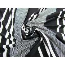 Shadow Stripe Jersey #4293