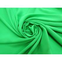 Georgette- Bright Green #4294