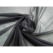 Lightweight Fusible Sheer Interfacing- Black #2090