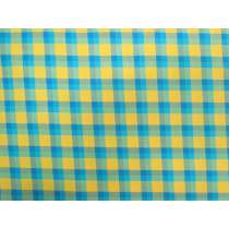 Lanna Woven Cotton- From The Top Check