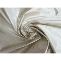 Silk Blend Lurex Taffeta- Moon Glow #4330