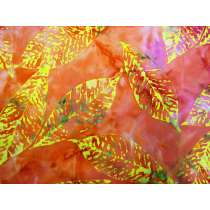 Tonga Treat Batiks- Sunset