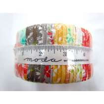 Moda Lulu Lane Jelly Roll
