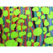 Brandon Mably Stream- Green