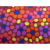 Brandon Mably Flower Dot- Warm