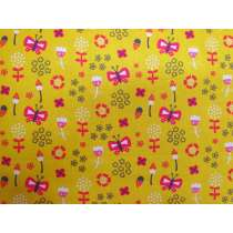 Butterfly Summer Cotton #PW1083