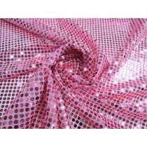 6mm American Sequins- Pink