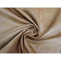 7 Wale Cotton Corduroy- Camel #4364