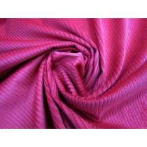 5 Wale Cotton Corduroy- Hot Pink #2263