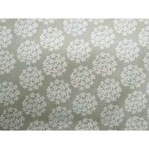Shabby Chic Floral Cotton #PW1070