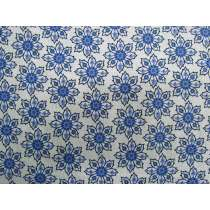 Folktale Flower Cotton #PW1072