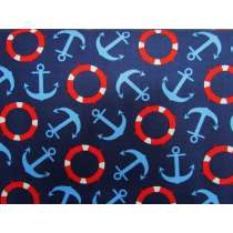 Nautical Cotton #PW1145