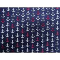 Anchors Away Cotton #PW1104