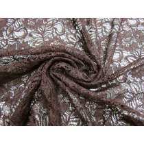 Cocoa Flower Lace #2306