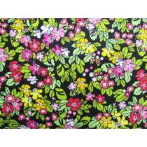 Fruity Floral Cotton #PW1064