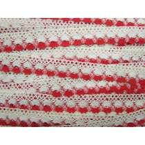 Senorita Cotton Blend Lace #101