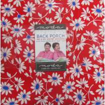 Back Porch Layer Cake