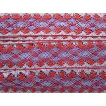 Summer of Love Cotton Lace Trim #126