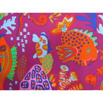 Brandon Mably Scuba- Red