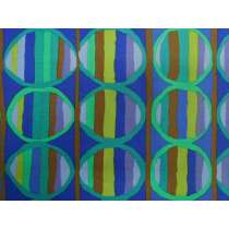 Brandon Mably Heat Wave- Cobalt